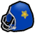 Blue Football Helmet.png