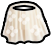 White Flower Skirt.png