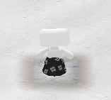 Black Flower Skirt Preview Back.png