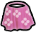 Purple Flower Skirt.png