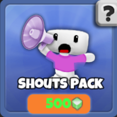 Shout Pack.png
