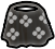 Black Flower Skirt.png
