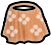 Orange Flower Skirt.png