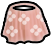 Pink Flower Skirt.png