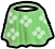 Green Flower Skirt.png